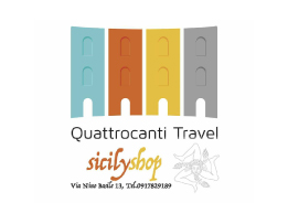 Quattro Canti Travel