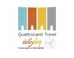 Quattro Canti Travel
